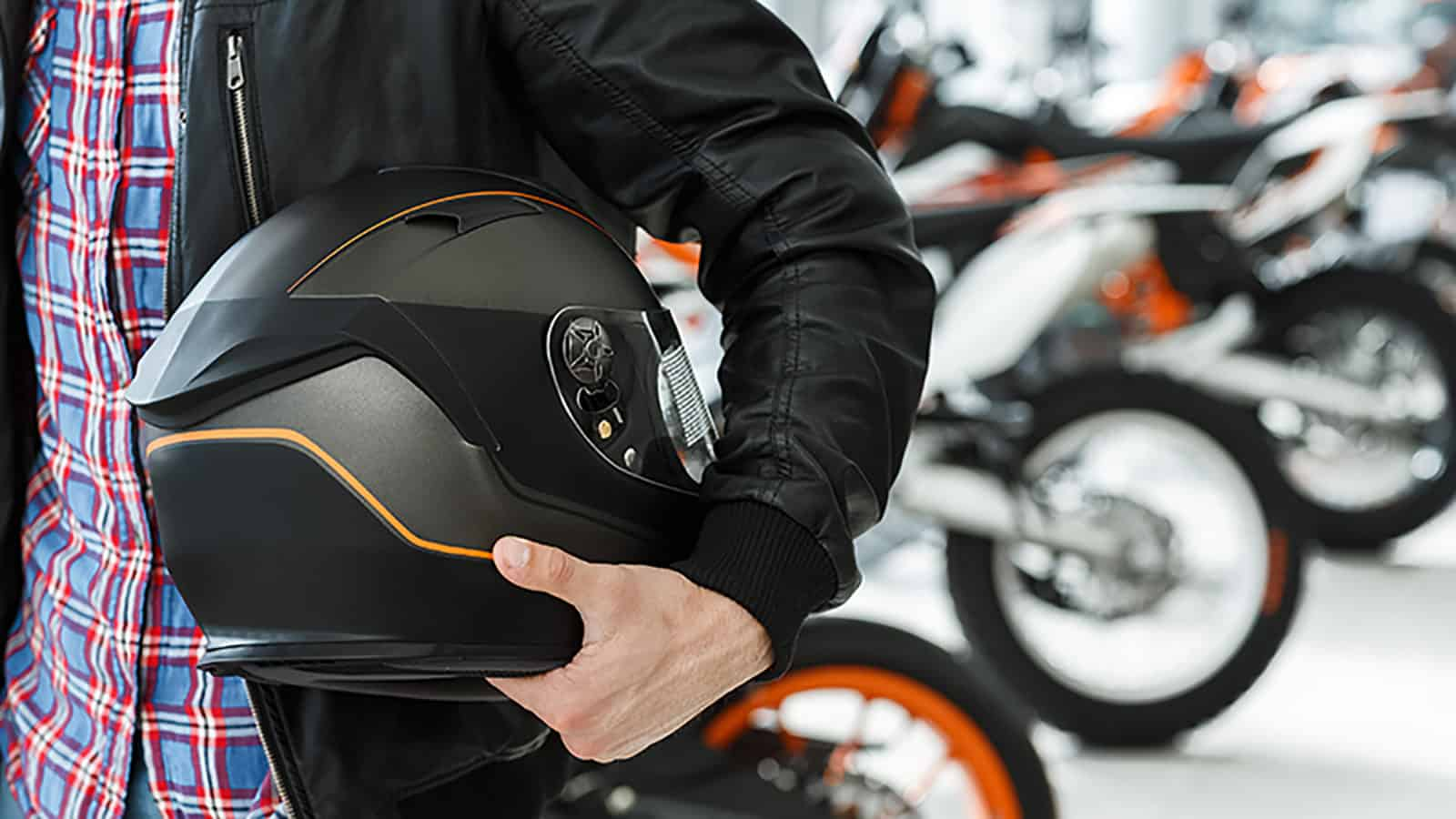 What are the Best Brands of Motorcycle Helmets?