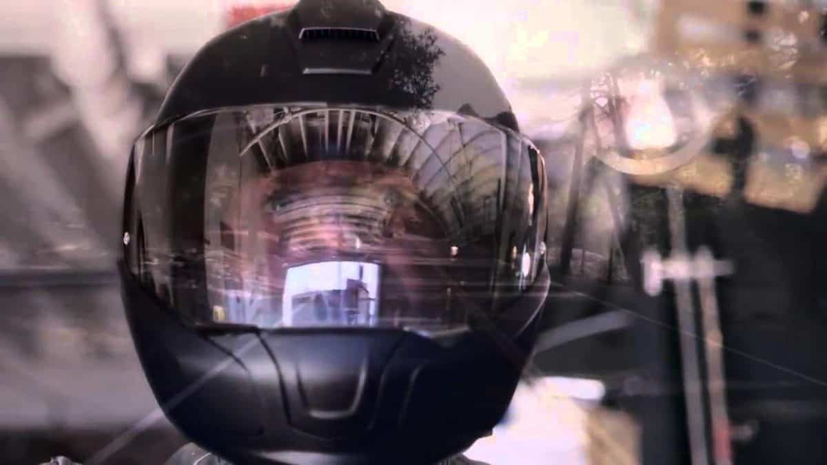 What are the best huds for your motorcycle helmet.