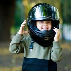 Motorcycle Helmet Sizing: How to Buy the Right Helmet for Your Head Size and Shape